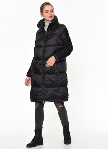 Vero Moda Şişme Mont Siyah